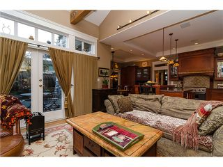 "Photo 20: 124 DURHAM Street in New Westminster: GlenBrooke North House for sale in ""GLENBROOK"" : MLS®# V1059759"