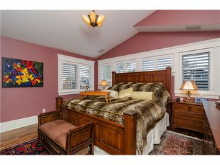 "Photo 11: 124 DURHAM Street in New Westminster: GlenBrooke North House for sale in ""GLENBROOK"" : MLS®# V1059759"