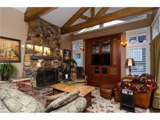 "Photo 9: 124 DURHAM Street in New Westminster: GlenBrooke North House for sale in ""GLENBROOK"" : MLS®# V1059759"