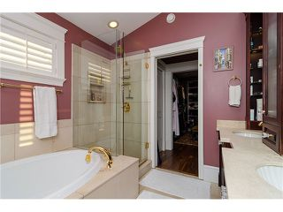 "Photo 14: 124 DURHAM Street in New Westminster: GlenBrooke North House for sale in ""GLENBROOK"" : MLS®# V1059759"
