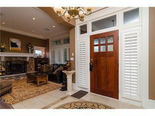 "Photo 2: 124 DURHAM Street in New Westminster: GlenBrooke North House for sale in ""GLENBROOK"" : MLS®# V1059759"