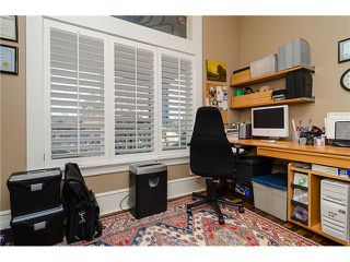 "Photo 16: 124 DURHAM Street in New Westminster: GlenBrooke North House for sale in ""GLENBROOK"" : MLS®# V1059759"