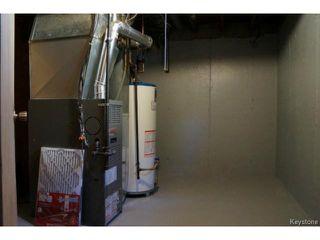 Photo 15: 1132 Edderton Avenue in WINNIPEG: Manitoba Other Residential for sale : MLS®# 1411099