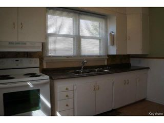 Photo 6: 1132 Edderton Avenue in WINNIPEG: Manitoba Other Residential for sale : MLS®# 1411099