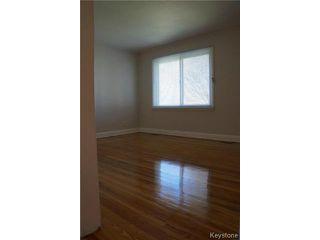Photo 5: 1132 Edderton Avenue in WINNIPEG: Manitoba Other Residential for sale : MLS®# 1411099