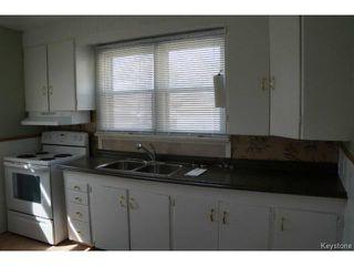 Photo 7: 1132 Edderton Avenue in WINNIPEG: Manitoba Other Residential for sale : MLS®# 1411099