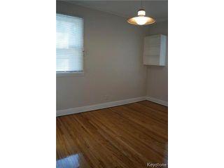 Photo 11: 1132 Edderton Avenue in WINNIPEG: Manitoba Other Residential for sale : MLS®# 1411099