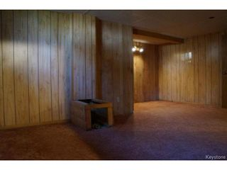 Photo 13: 1132 Edderton Avenue in WINNIPEG: Manitoba Other Residential for sale : MLS®# 1411099