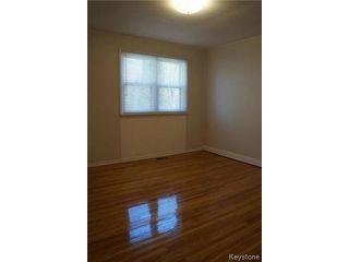 Photo 10: 1132 Edderton Avenue in WINNIPEG: Manitoba Other Residential for sale : MLS®# 1411099