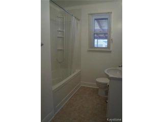 Photo 8: 1132 Edderton Avenue in WINNIPEG: Manitoba Other Residential for sale : MLS®# 1411099