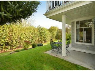 "Photo 19: 17 5708 208TH Street in Langley: Langley City Townhouse for sale in ""Bridle Run"" : MLS®# F1424617"