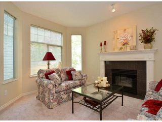 "Photo 4: 17 5708 208TH Street in Langley: Langley City Townhouse for sale in ""Bridle Run"" : MLS®# F1424617"