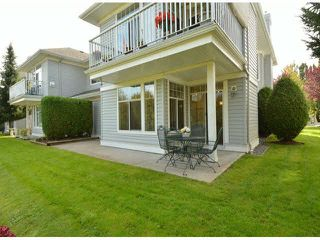 "Photo 18: 17 5708 208TH Street in Langley: Langley City Townhouse for sale in ""Bridle Run"" : MLS®# F1424617"