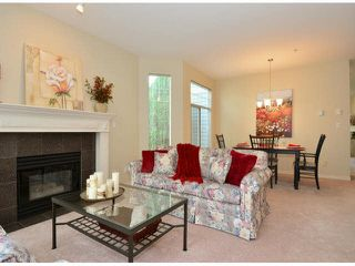 "Photo 5: 17 5708 208TH Street in Langley: Langley City Townhouse for sale in ""Bridle Run"" : MLS®# F1424617"