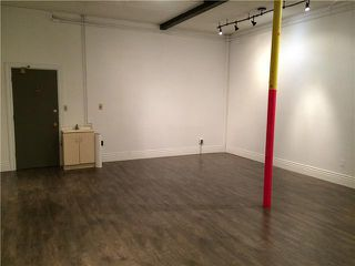 Photo 3: 607 THIRD Avenue in New Westminster: Uptown NW Commercial for lease : MLS®# V4042581