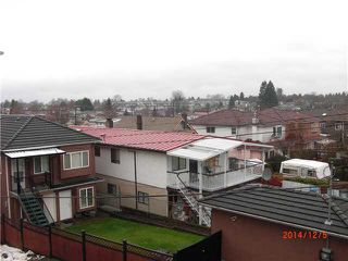 Photo 11: 203 2973 KINGSWAY in Vancouver: Collingwood VE Condo for sale (Vancouver East)  : MLS®# V1096180