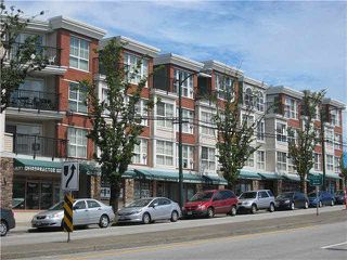 Photo 1: 203 2973 KINGSWAY in Vancouver: Collingwood VE Condo for sale (Vancouver East)  : MLS®# V1096180