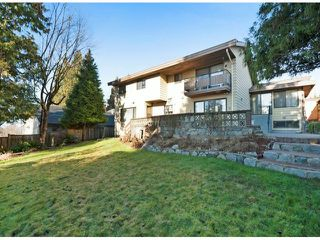 Photo 20: 710 SYDNEY Avenue in Coquitlam: Coquitlam West House for sale : MLS®# V1099592