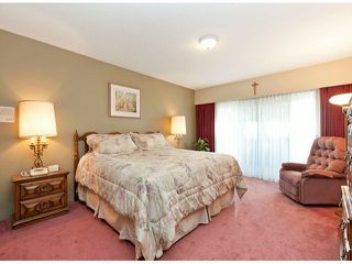 Photo 11: 710 SYDNEY Avenue in Coquitlam: Coquitlam West House for sale : MLS®# V1099592