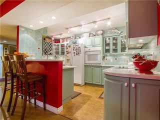 """Photo 7: 20 1425 LAMEY'S MILL Road in Vancouver: False Creek Condo for sale in """"Harbour Terrace"""" (Vancouver West)  : MLS®# V1101444"""