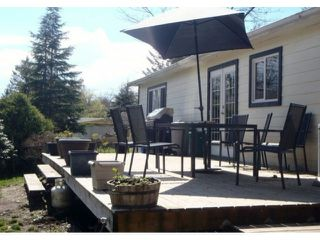 Photo 14: 43712 LOUGHEED Highway in Mission: Lake Errock House for sale : MLS®# F1435763