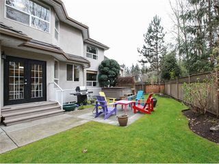 Photo 20: 16476 109TH Avenue in Surrey: Fraser Heights House for sale (North Surrey)  : MLS®# F1436070