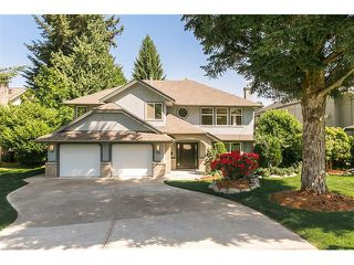 Main Photo: 833 COTTONWOOD Avenue in Coquitlam: Coquitlam West House for sale : MLS®# V1123786