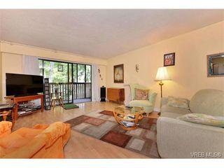 Photo 7: 301 614 Fernhill Pl in VICTORIA: Es Rockheights Condo Apartment for sale (Esquimalt)  : MLS®# 705977