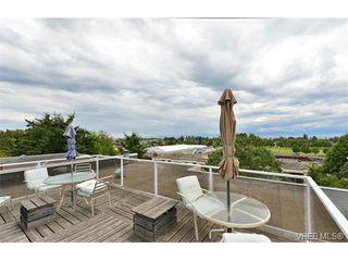Photo 3: 301 614 Fernhill Pl in VICTORIA: Es Rockheights Condo for sale (Esquimalt)  : MLS®# 705977