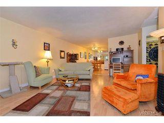 Photo 5: 301 614 Fernhill Pl in VICTORIA: Es Rockheights Condo Apartment for sale (Esquimalt)  : MLS®# 705977