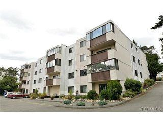 Photo 4: 301 614 Fernhill Pl in VICTORIA: Es Rockheights Condo Apartment for sale (Esquimalt)  : MLS®# 705977