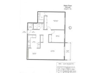 Photo 19: 301 614 Fernhill Pl in VICTORIA: Es Rockheights Condo Apartment for sale (Esquimalt)  : MLS®# 705977