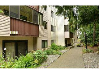 Photo 17: 301 614 Fernhill Pl in VICTORIA: Es Rockheights Condo Apartment for sale (Esquimalt)  : MLS®# 705977