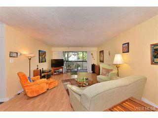 Photo 6: 301 614 Fernhill Pl in VICTORIA: Es Rockheights Condo Apartment for sale (Esquimalt)  : MLS®# 705977