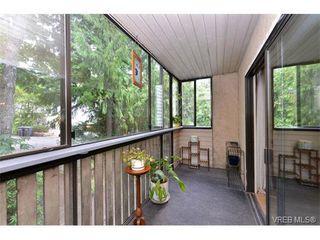 Photo 16: 301 614 Fernhill Pl in VICTORIA: Es Rockheights Condo Apartment for sale (Esquimalt)  : MLS®# 705977