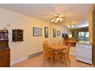 Photo 11: 301 614 Fernhill Pl in VICTORIA: Es Rockheights Condo Apartment for sale (Esquimalt)  : MLS®# 705977