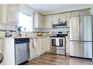 Photo 5: 56 MARTIN CROSSING Crescent NE in Calgary: Martindale House for sale : MLS®# C4019919