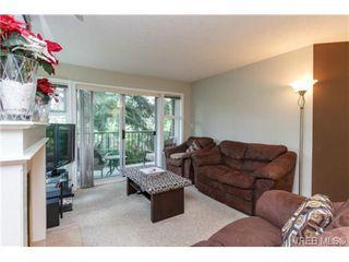 Photo 5: 204 971 McKenzie Ave in VICTORIA: SE Quadra Condo for sale (Saanich East)  : MLS®# 707820
