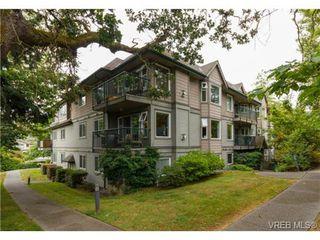 Photo 2: 204 971 McKenzie Ave in VICTORIA: SE Quadra Condo for sale (Saanich East)  : MLS®# 707820