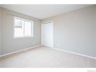 Photo 9: 27 Goldfinch Way in WINNIPEG: Fort Garry / Whyte Ridge / St Norbert Residential for sale (South Winnipeg)  : MLS®# 1522022