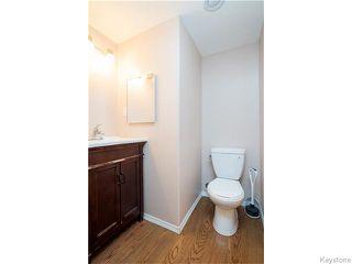 Photo 18: 27 Goldfinch Way in WINNIPEG: Fort Garry / Whyte Ridge / St Norbert Residential for sale (South Winnipeg)  : MLS®# 1522022