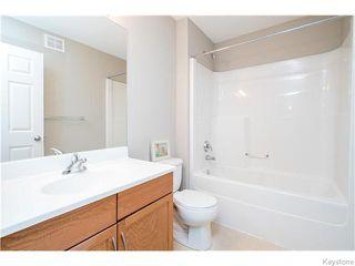 Photo 8: 27 Goldfinch Way in WINNIPEG: Fort Garry / Whyte Ridge / St Norbert Residential for sale (South Winnipeg)  : MLS®# 1522022