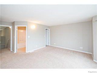 Photo 11: 27 Goldfinch Way in WINNIPEG: Fort Garry / Whyte Ridge / St Norbert Residential for sale (South Winnipeg)  : MLS®# 1522022