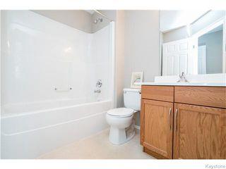 Photo 12: 27 Goldfinch Way in WINNIPEG: Fort Garry / Whyte Ridge / St Norbert Residential for sale (South Winnipeg)  : MLS®# 1522022