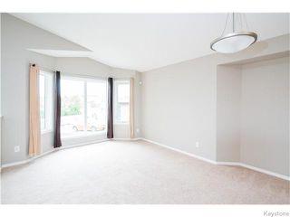 Photo 4: 27 Goldfinch Way in WINNIPEG: Fort Garry / Whyte Ridge / St Norbert Residential for sale (South Winnipeg)  : MLS®# 1522022