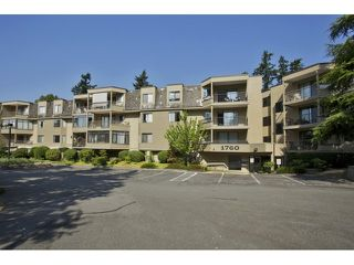 "Photo 1: 118 1760 SOUTHMERE Crescent in Surrey: Sunnyside Park Surrey Condo for sale in ""Spinnaker 3"" (South Surrey White Rock)  : MLS®# F1449093"