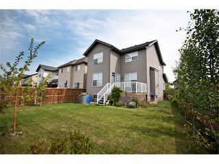 Photo 31: 40 CHAPARRAL VALLEY Green SE in Calgary: Chaparral Valley House for sale : MLS®# C4025542