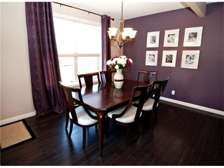 Photo 8: 40 CHAPARRAL VALLEY Green SE in Calgary: Chaparral Valley House for sale : MLS®# C4025542