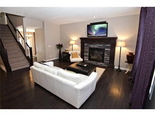Photo 11: 40 CHAPARRAL VALLEY Green SE in Calgary: Chaparral Valley House for sale : MLS®# C4025542