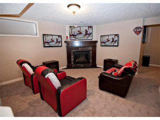 Photo 26: 40 CHAPARRAL VALLEY Green SE in Calgary: Chaparral Valley House for sale : MLS®# C4025542